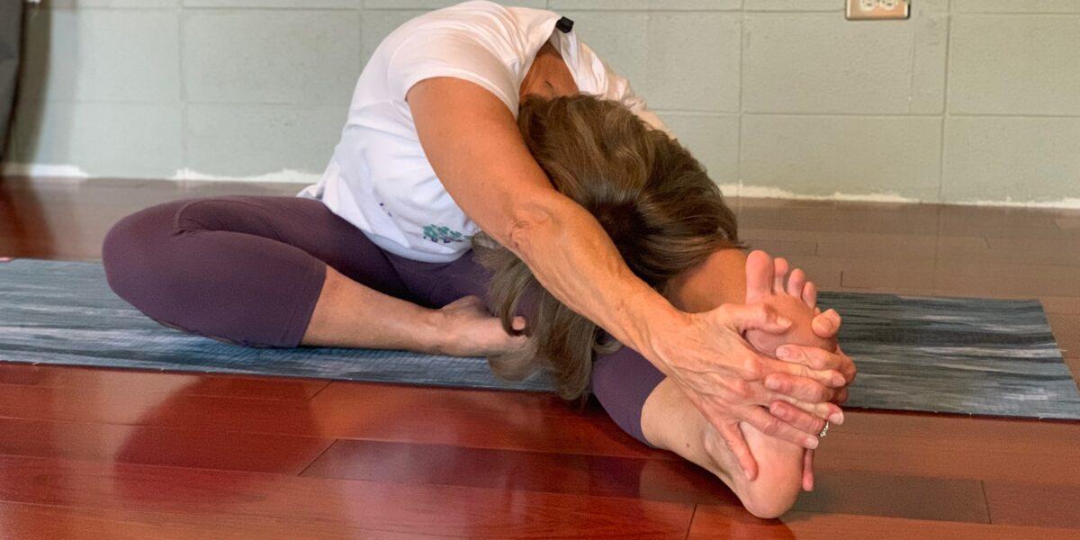 Flex & Stretch Yoga